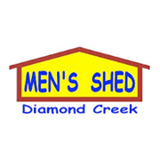 Men's Shed Diamond Creek