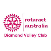 Rotoract Australia: Diamond Valley Club