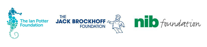 Sponsors - The Ian Potter Foundation, The Jack Brockhoff Foundation, NIB Foundation/></div>         <div><img u=